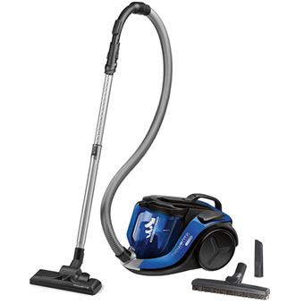 Aspirador sin bolsa Rowenta X-Trem Power Cyclonic RO6941EA Azul