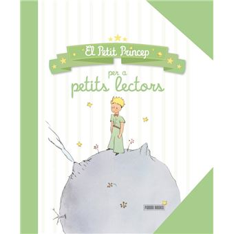 El Petit Princep per a petits lectors