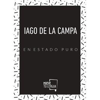 Iago de la Campa en estado puro - 3 Vol.