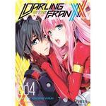 Darling in the franxx 4