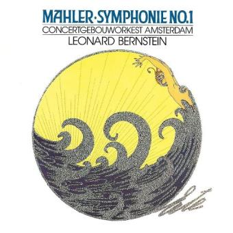 Mahler: Symphony No.1 In D Major - Vinilo