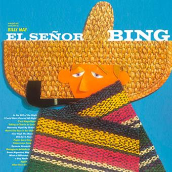 El Señor Bing - Vinilo