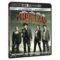 Zombieland 2: Mata y remata - UHD + Blu-Ray