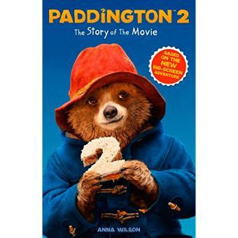 Paddington 2. The Story of the Movie