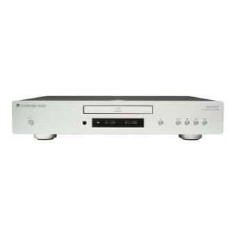 Cambridge Azur 651A Amplificador Silver