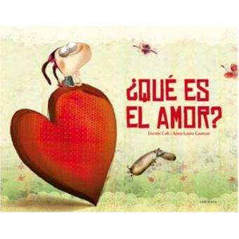 ¿Qué es el amor?
