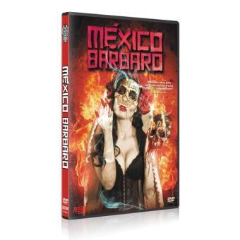 México bárbaro - DVD