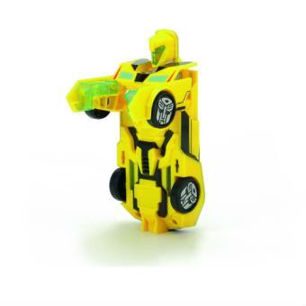 Transformers Vehículo Bumblebee