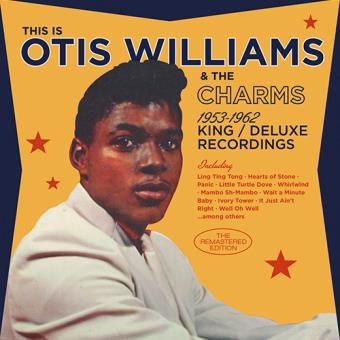 1956-1962 King. Deluxe Recordings