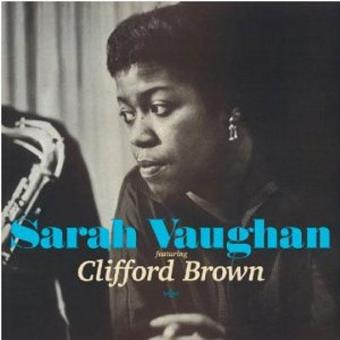 Sarah Vaughan Featuring Clifford Brown (Ed. Poll Winners) - Exclusiva Fnac