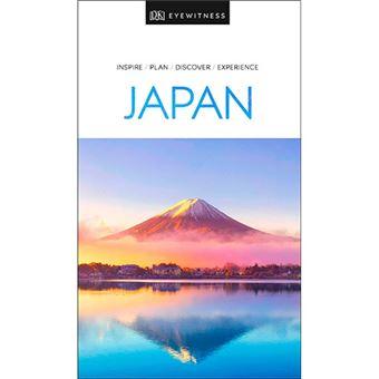 DK Eyewitness Travel Guide - Japan