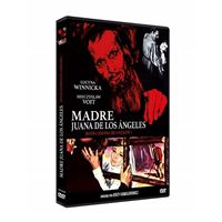 Madre Juana de los Ángeles - DVD