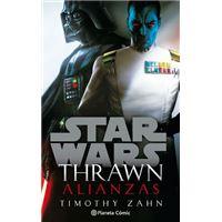 Star Wars - Thrawn - Alianzas