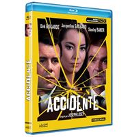 Accidente (1967) - Blu-Ray