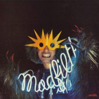 Madfilth - Vinilo
