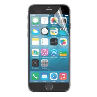 Set 2 protectores de pantalla MCA iPhone 6 Mate/Brillo
