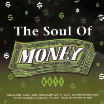 The Soul Of Money Records
