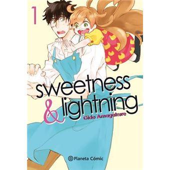 Sweetness & Lightning nº 01/05