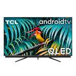 TV QLED 65'' TCL 65C815 4K UHD HDR Smart TV