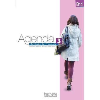 Agenda 3 b1.1 alumno + DVD
