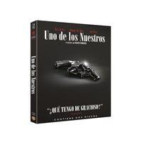 Uno de los nuestros - Ed Iconic - Blu-Ray