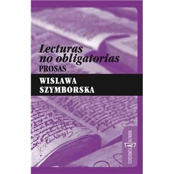 Lecturas no obligatorias