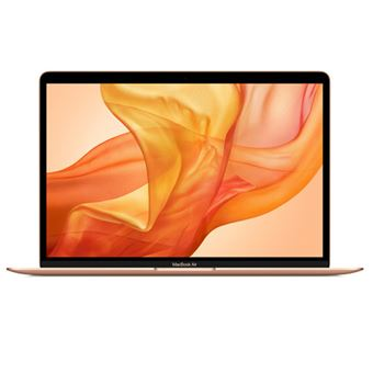 Apple MacBook Air 13'' i5 1.6 GHz 8/512 GB Oro