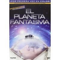 El planeta fantasma - DVD
