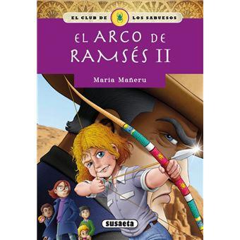 El arco de Ramsés II - -5% en libros | FNAC