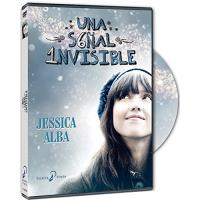 Una señal invisible - DVD