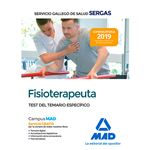 Fisioterapeuta galicia salud test