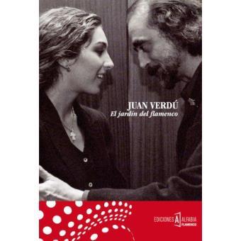 El jardín del flamenco + CD