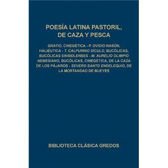 Poesia latina pastoril