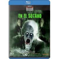 Masters Of Horror: En el sotano - Blu-Ray