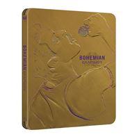 Bohemian Rhapsody - Steelbook Blu-Ray