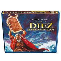 Los diez mandamientos - Blu-Ray Ed Horizontal