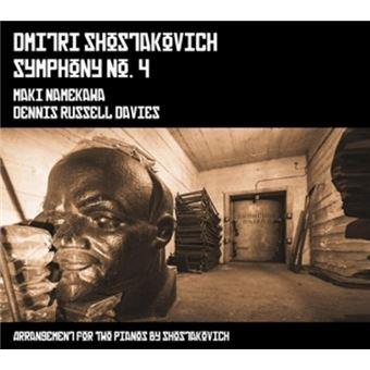 Symphony No.4 (arr. For T