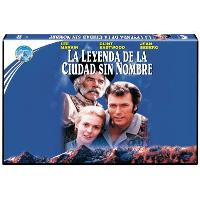La leyenda de la ciudad sin nombre - DVD Ed Horizontal