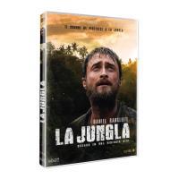 La jungla - DVD