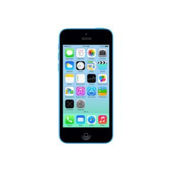 Apple iPhone 5C 16 GB Azul Libre