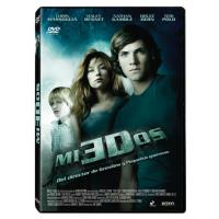 Miedos - DVD
