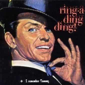 Ring-a-Ding Ding! + I Remmember Tommy (Ed. Poll Winners) - Exclusiva Fnac