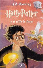 Harry Potter - Harry Potter y el cáliz de fuego
