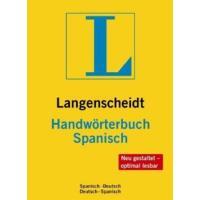 Diccionario alemán/español, español/alemán