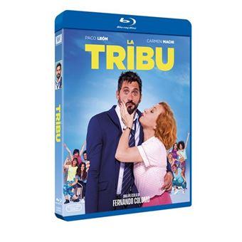 La tribu - Blu-Ray