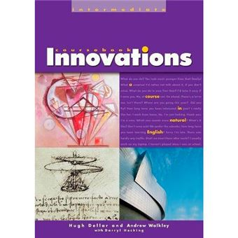 Innovations - Intermediate - Student's Book