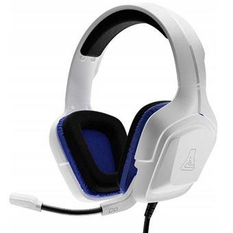 Headset gaming The G-LAB Korp Cobalt Blanco