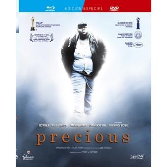 Precious - Blu-Ray + DVD