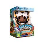 Sackboy: Una aventura a lo grande Edición Especial PS4