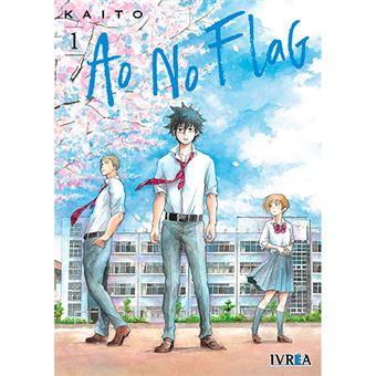 Ao No Flag 1 5 En Libros Fnac